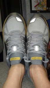 livestrong shoes